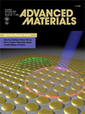 Tony Huang Advanced Materials Cover