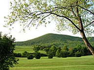 Mount Nittany - May 2003