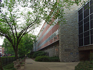 Hammond Building, College of Engineering at Penn State